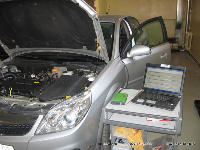 Как провести диагностику авто в домашних условиях